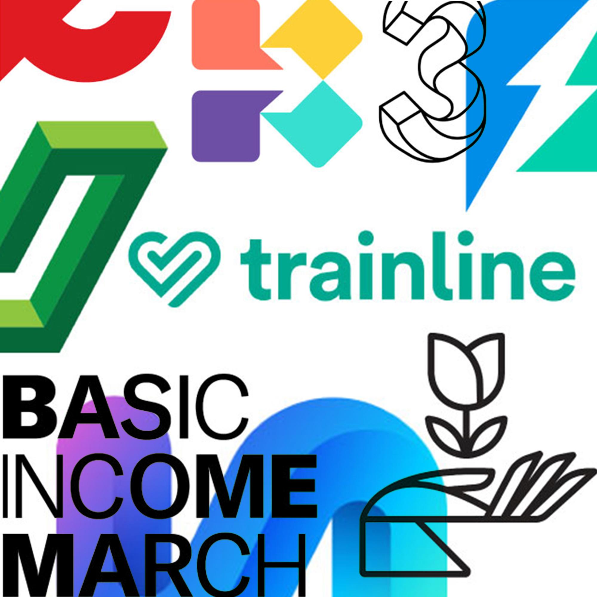 Дизайн логотипов 2020. Свежие тренды в переводе LogoLounge trend Report Билла Гарднера