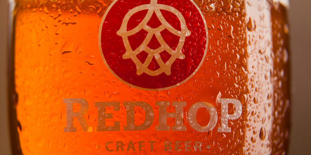 logo redhop
